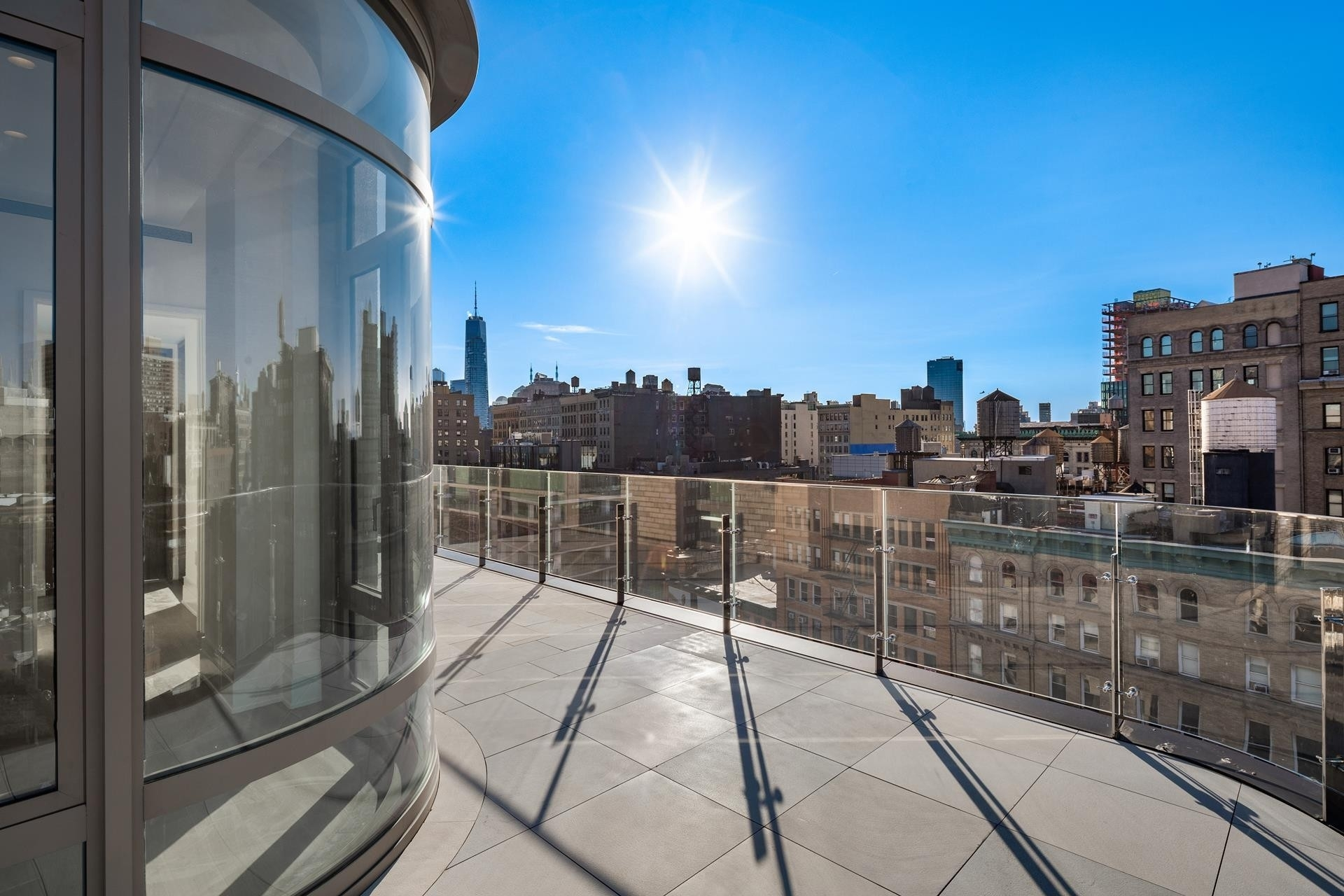 12. Condominiums for Sale at 40 BLEECKER ST , PHD NoHo, New York, NY 10012