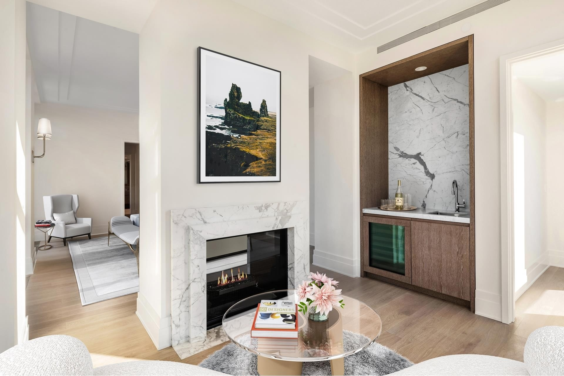 6. Condominiums for Sale at 40 BLEECKER ST , PHD NoHo, New York, NY 10012