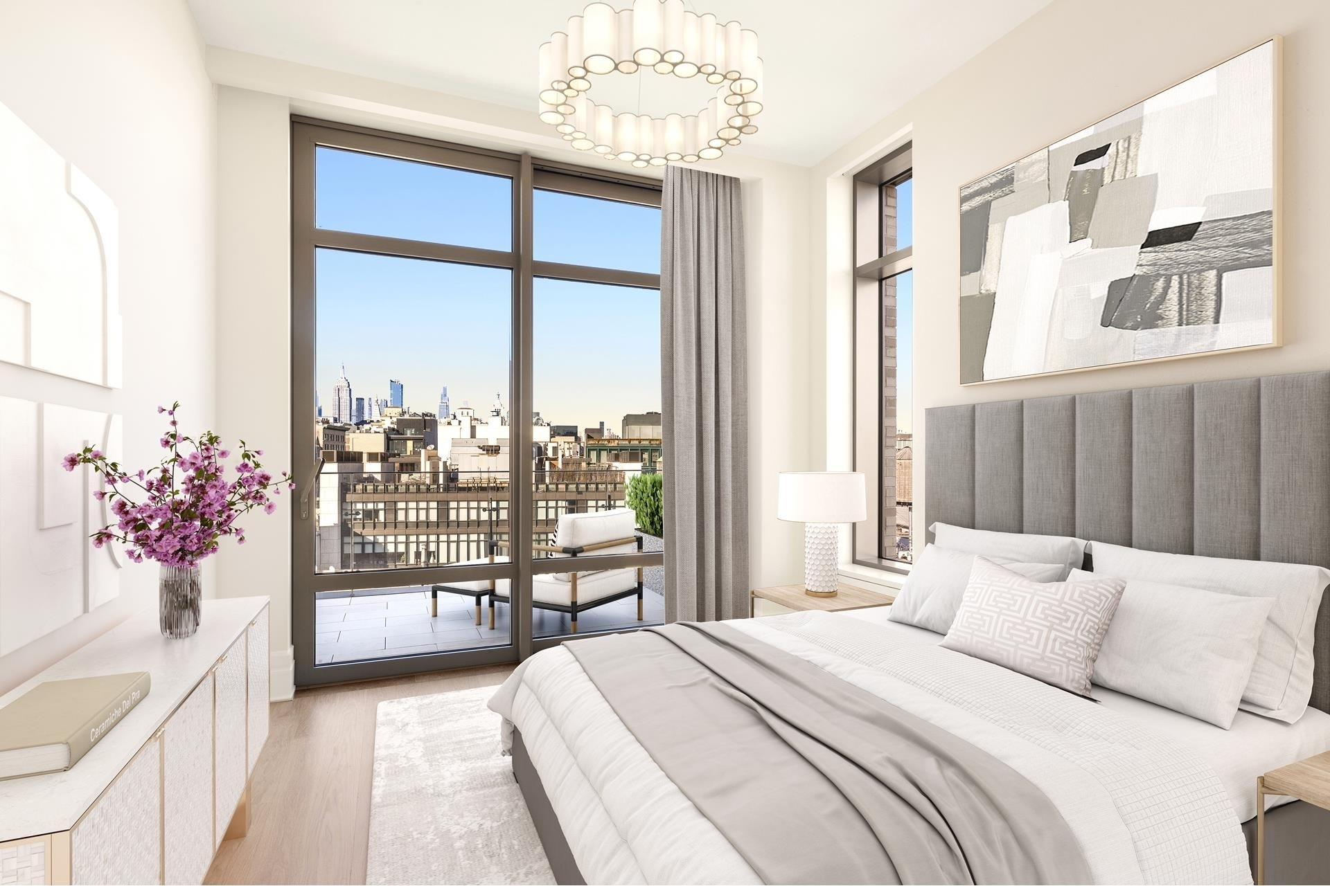10. Condominiums for Sale at 40 BLEECKER ST , PHD NoHo, New York, NY 10012