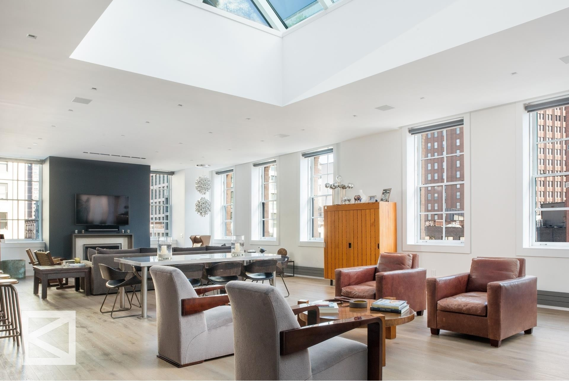 Condominium for Sale at 140 FRANKLIN ST , PHC TriBeCa, New York, NY 10013