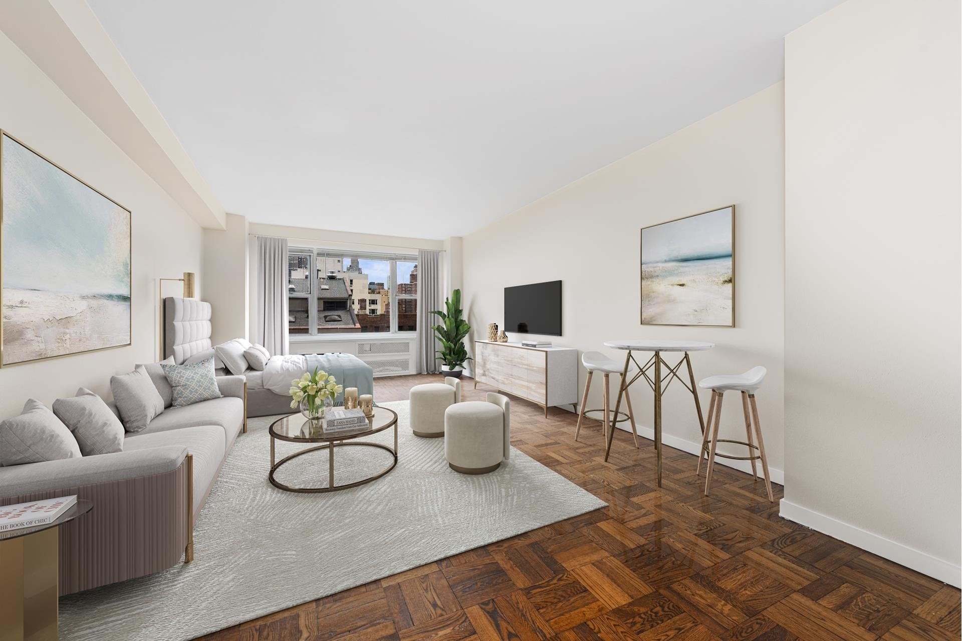 Property в The Gregory House, 440 E 79TH ST , 8I Верхняя Ист-Сайд, New York, NY 10075