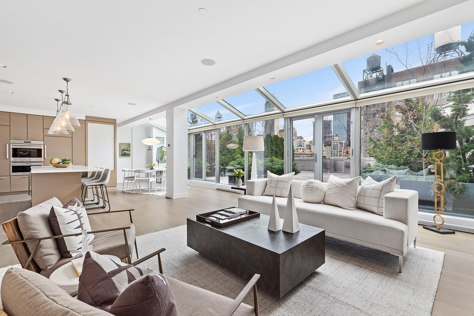 Condominium for Sale at The Cammeyer, 60 W 20TH ST , PHC Flatiron District, New York, NY 10011