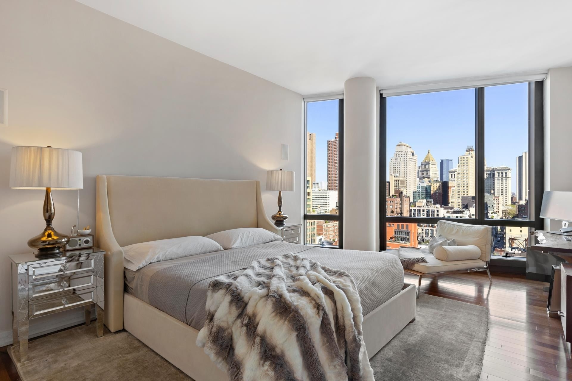 4. Condominiums por un Venta en 101 WARREN ST , 1960 TriBeCa, New York, NY 10007