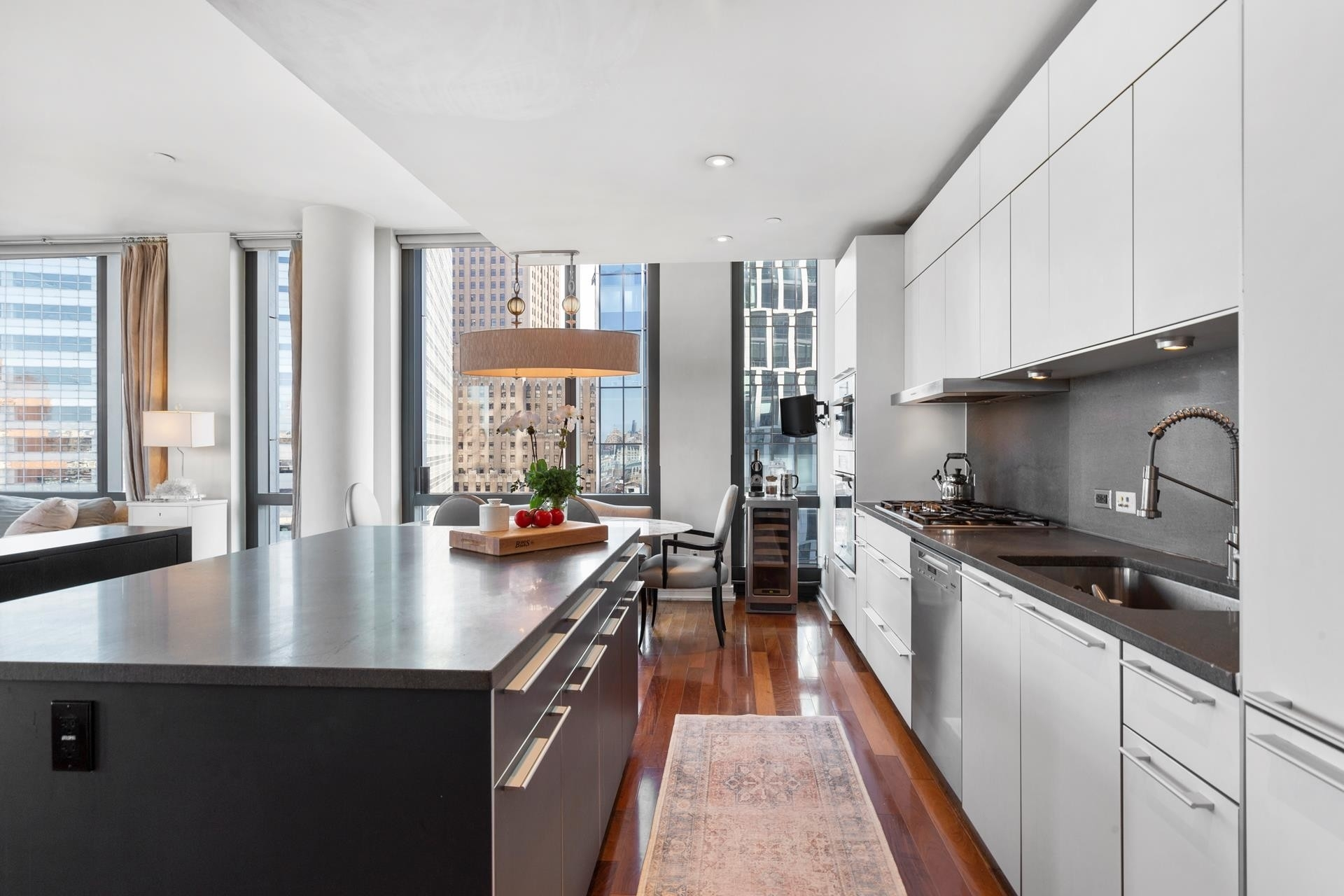3. Condominiums por un Venta en 101 WARREN ST , 1960 TriBeCa, New York, NY 10007