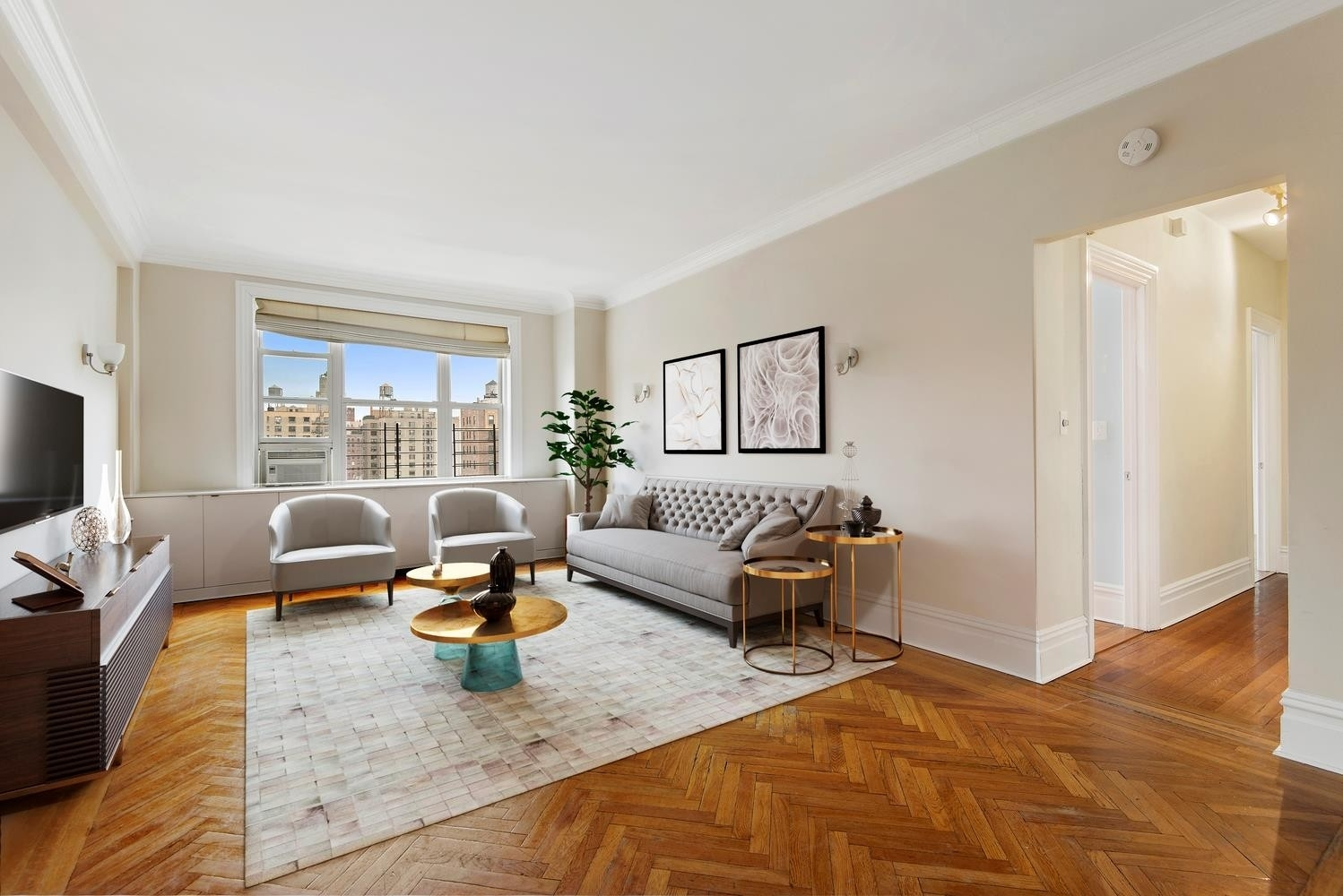 Rentals at 610 W 110, 610 110TH ST W, 11E Upper West Side, New York, NY 10025