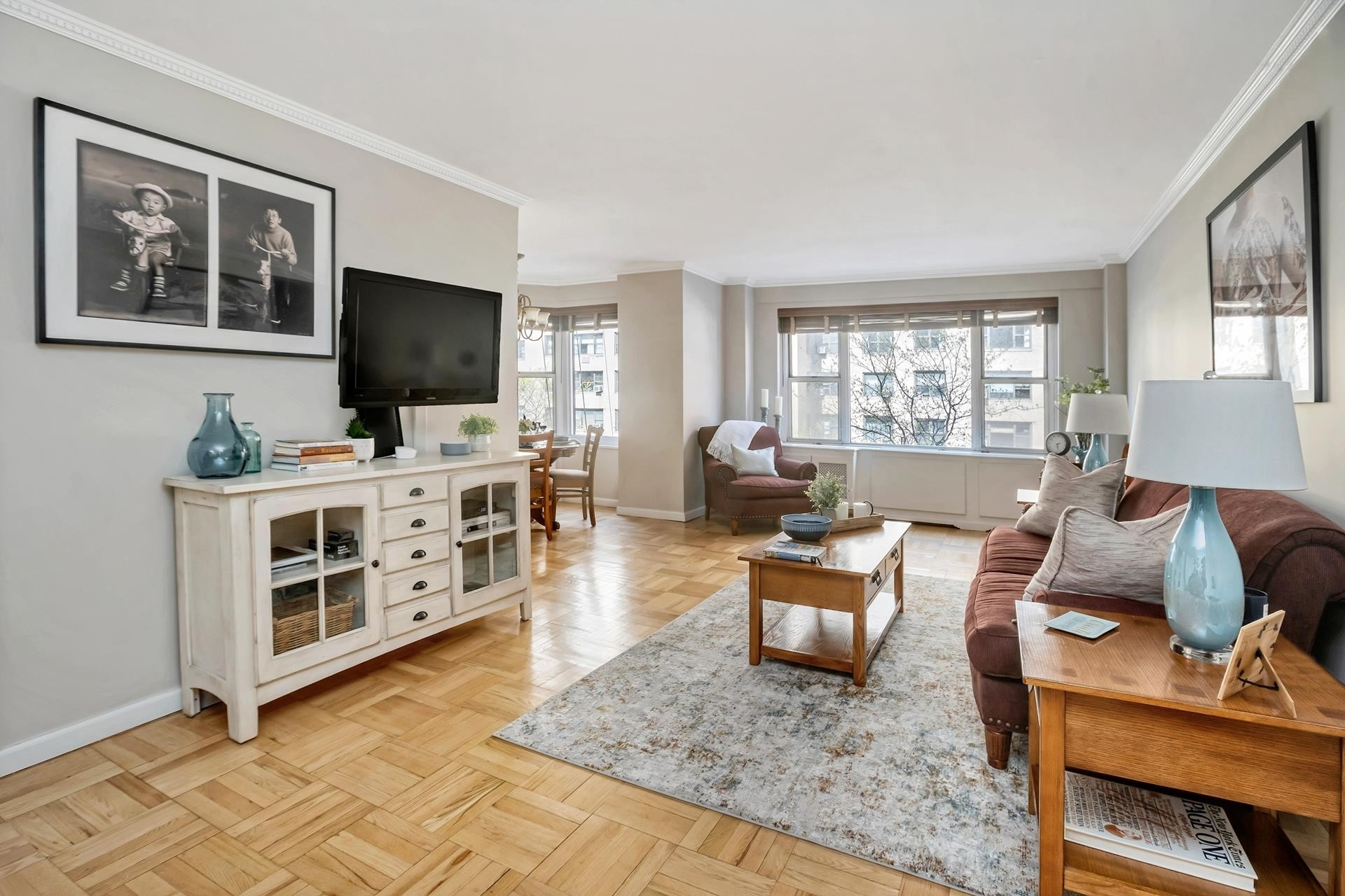 Property в The Gregory House, 440 E 79TH ST , 4D Верхняя Ист-Сайд, New York, NY 10075