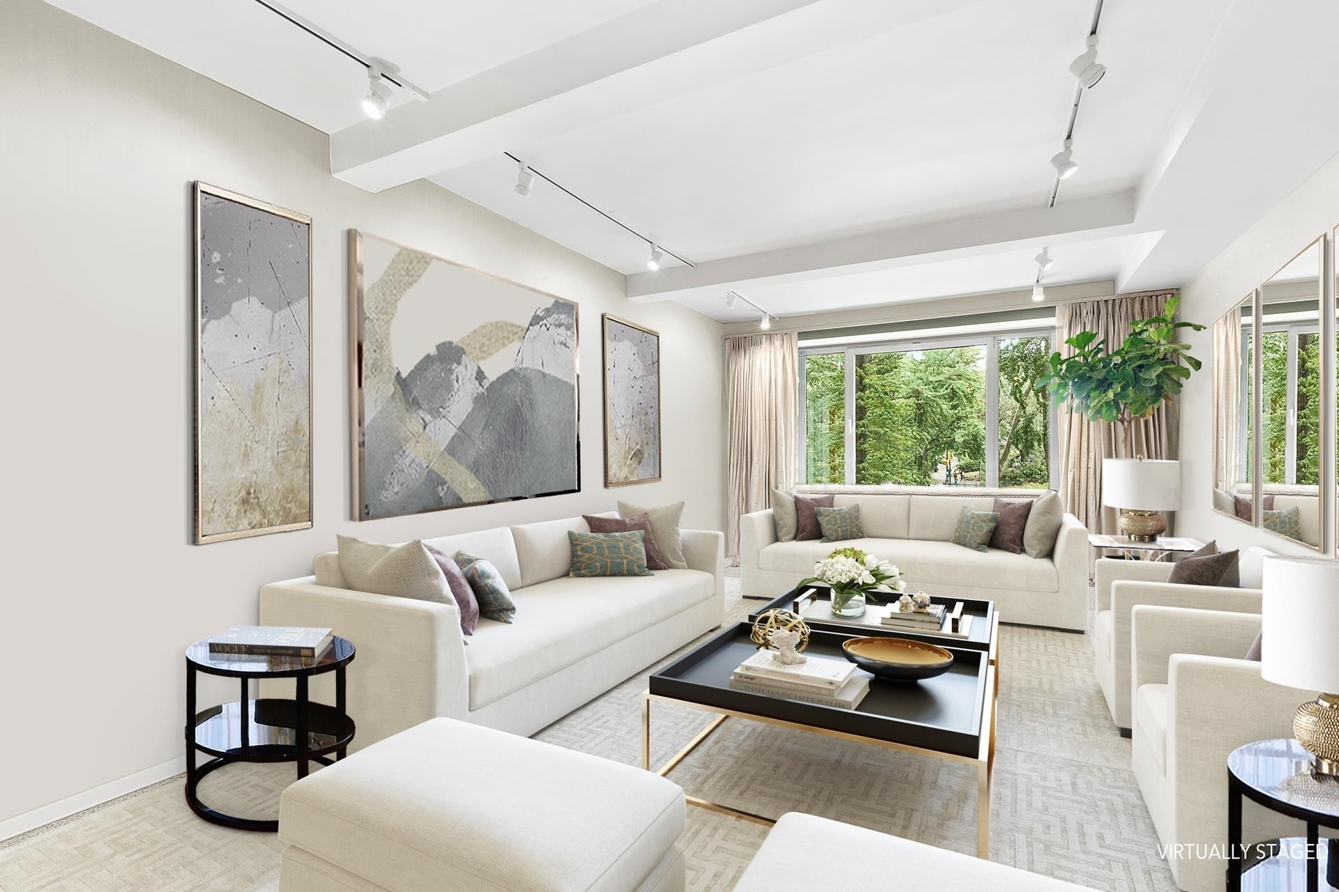 Co-op Properties for Sale at Berkeley House, 120 CENTRAL PARK S, 2DE Central Park South, New York, NY 10019