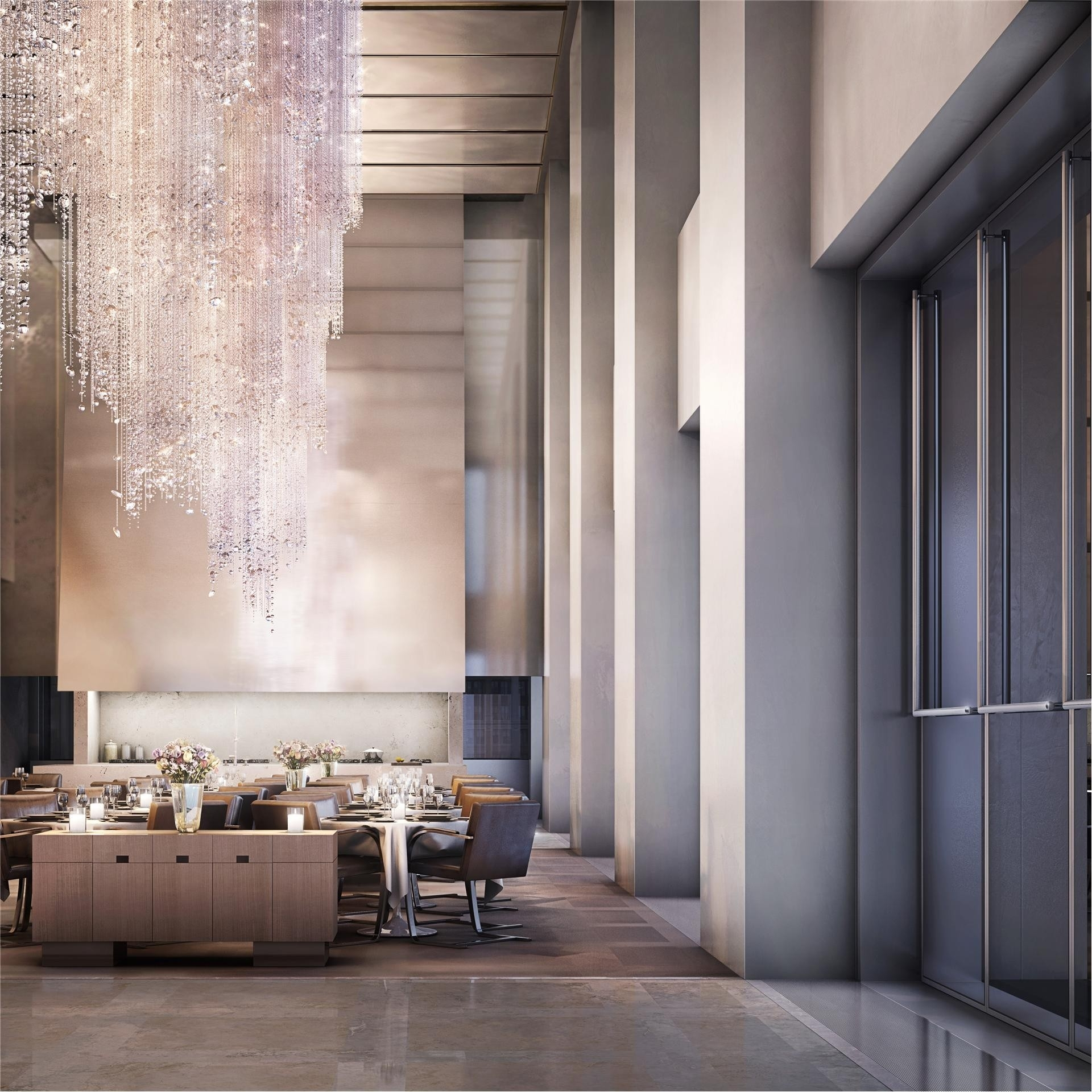 17. Condominiums for Sale at 432 PARK AVE , 82FL Midtown East, New York, NY 10022