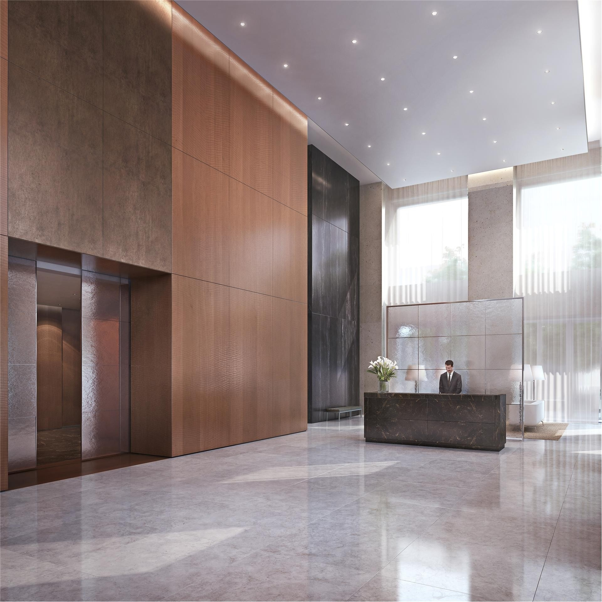 11. Condominiums for Sale at 432 Park Avenue, 82FL Midtown East, New York, NY 10022