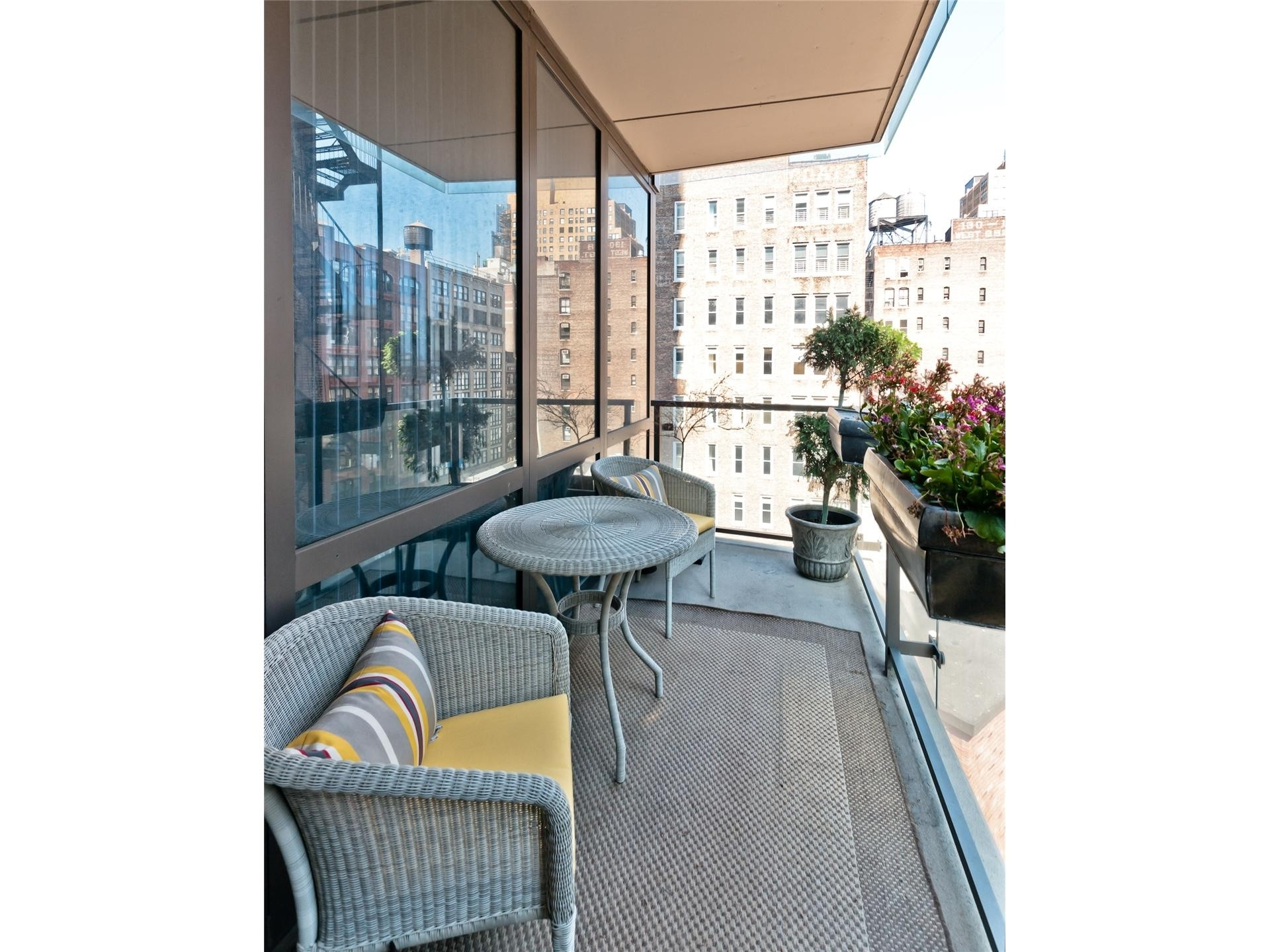 13. Condominiums for Sale at Chelsea Stratus, 101 W 24TH ST , PH1C Chelsea, New York, NY 10011