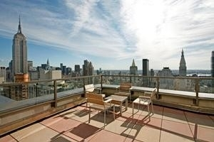 17. Condominiums for Sale at Chelsea Stratus, 101 W 24TH ST , PH1C Chelsea, New York, NY 10011