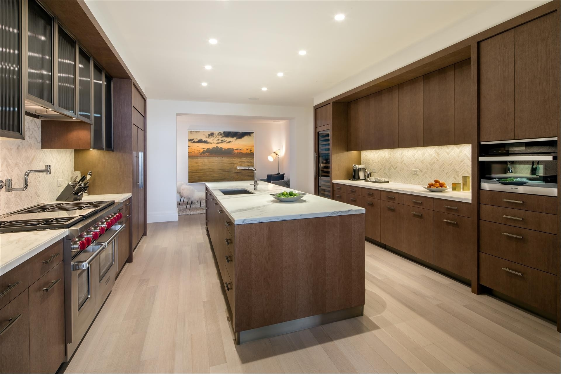 Condominium at One Hundred Barclay Tribeca, 100 Barclay St, 17R TriBeCa, New York