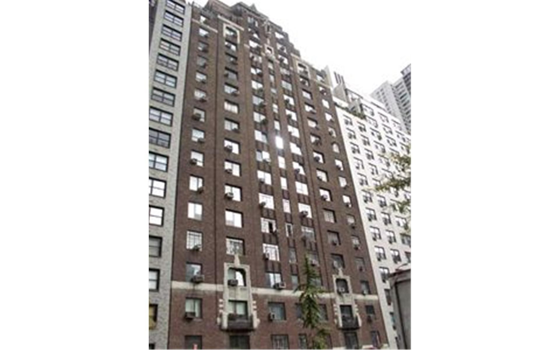 12. Co-op Properties at 227 E 57TH ST, 227 East 57th St, 12EG New York