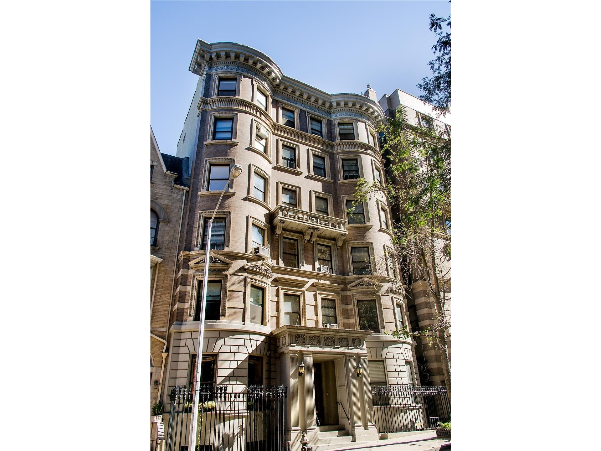 7. Condominiums at The Townshend, 303 West 80th St, 3B New York