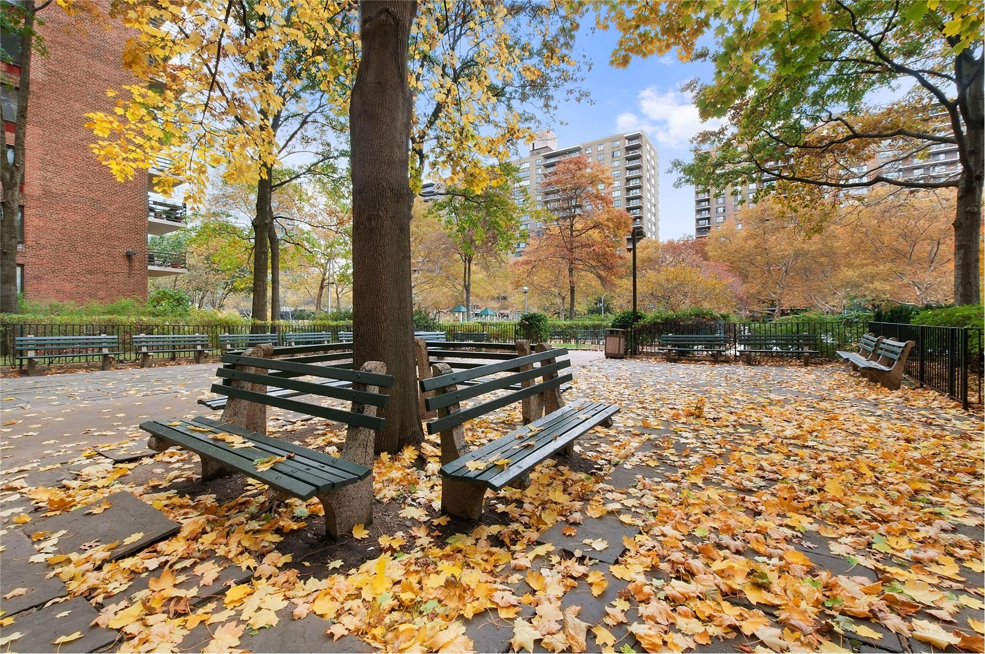 21. Condominiums for Sale at Vaux, The (Park Wes, 372 CENTRAL PARK W, 5BC Manhattan Valley, New York, NY 10025