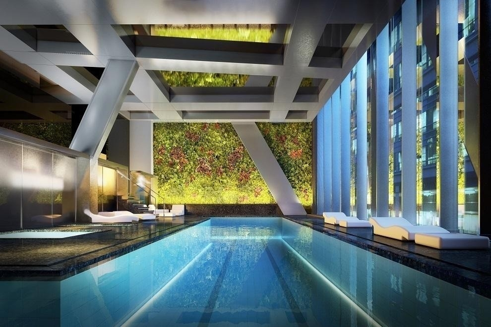 11. Condominiums for Sale at 53W53, 53 53RD ST W, PH78 Midtown West, New York, NY 10019
