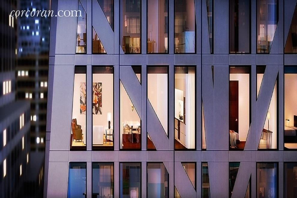 12. Condominiums pour l Vente à 53W53, 53 53RD ST W, PH78 Midtown West, New York, NY 10019