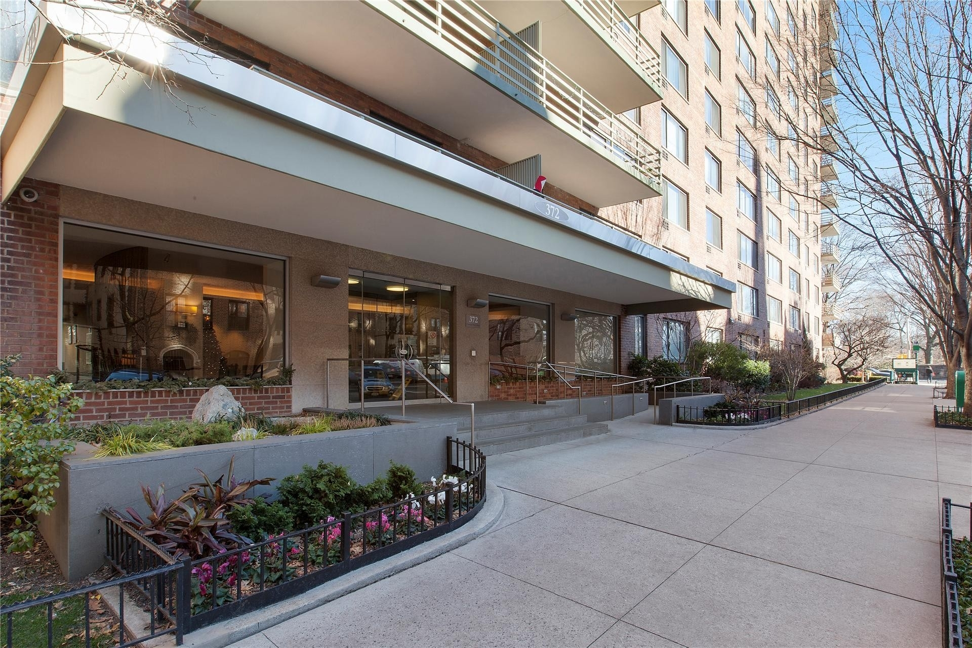22. Condominiums for Sale at Vaux, The (Park Wes, 372 CENTRAL PARK W, 5BC Manhattan Valley, New York, NY 10025