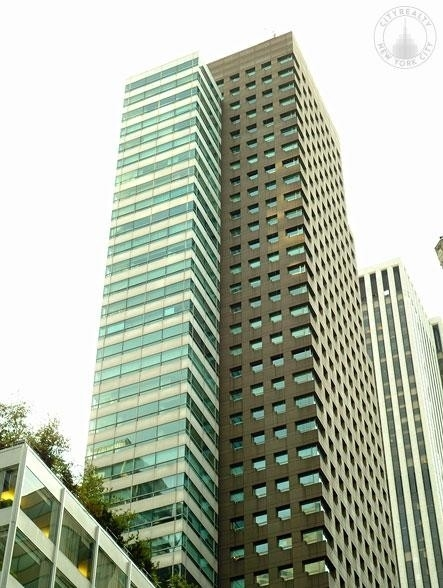 1. 500 Park Avenue Tower Condominium building at 500 Park Avenue, Midtown Manhattan, New York, NY