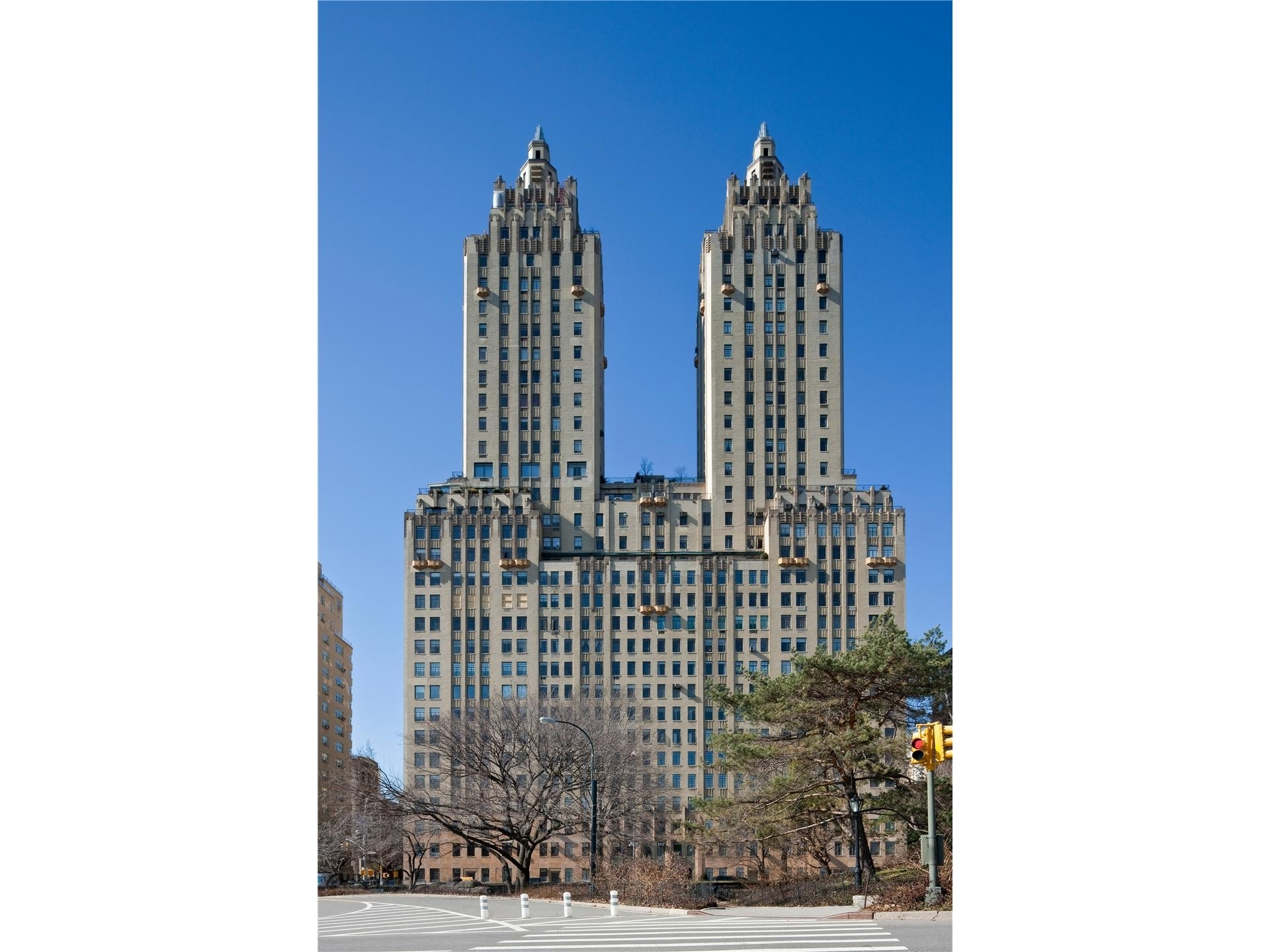 27. Co-op Properties 為 特賣 在 EL DORADO, 300 Central Park West, 15/16F 上西区, 纽约, NY 10024