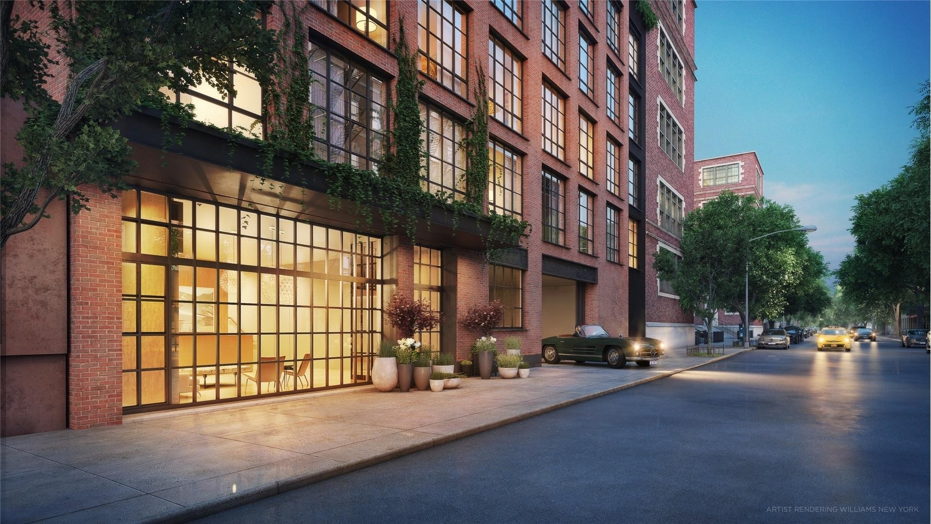 10. Condominiums por un Venta en Steiner East Village, 438 E 12TH ST , GARDENB East Village, New York, NY 10009
