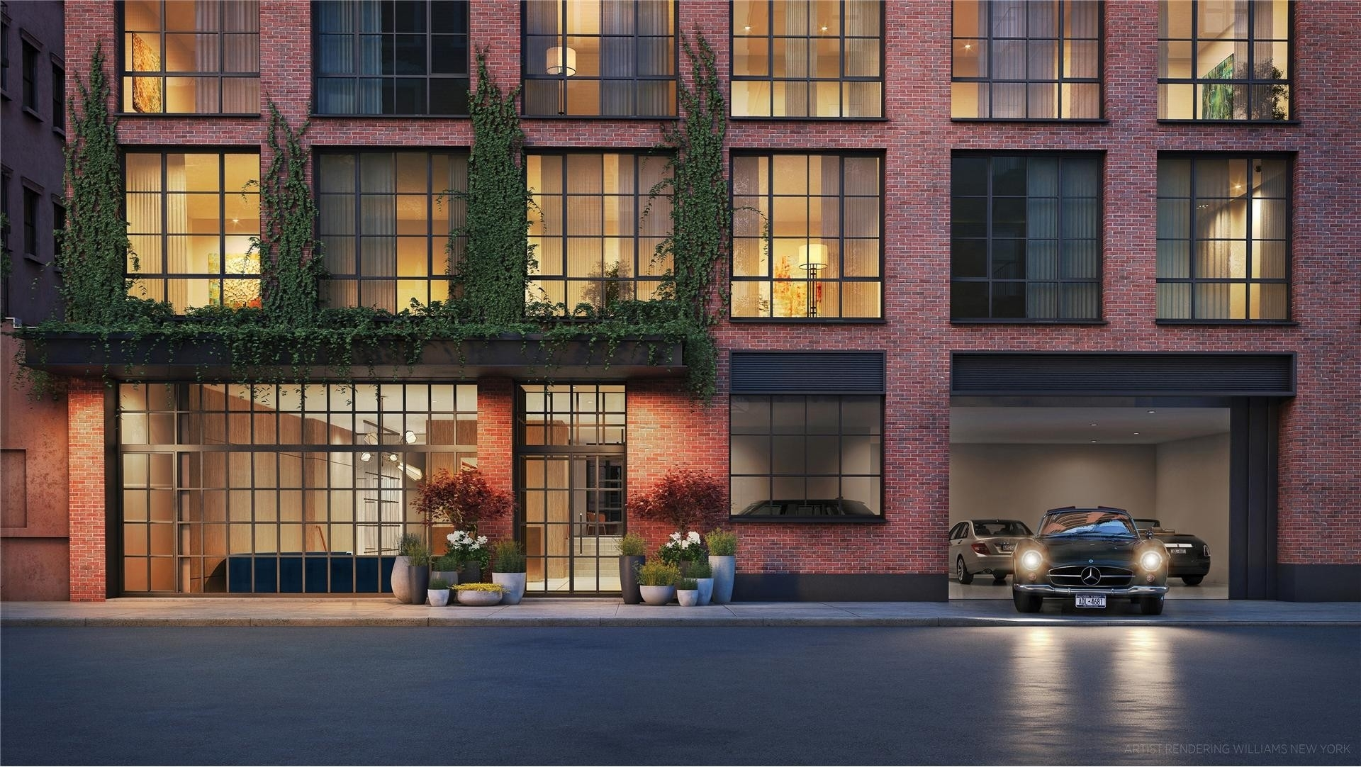 2. Condominiums por un Venta en Steiner East Village, 438 E 12TH ST , GARDENB East Village, New York, NY 10009