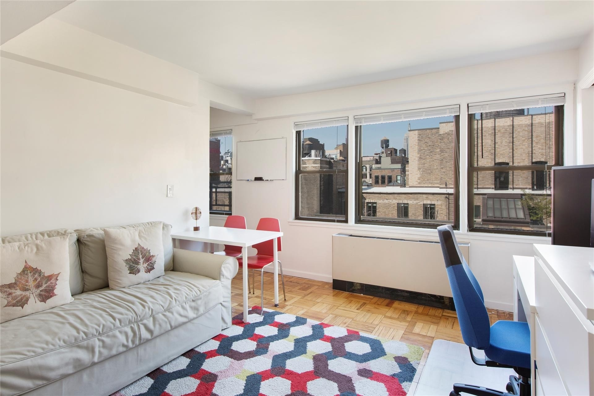 Co-op Properties at 55 East 9th St, 14A Greenwich Village, New York