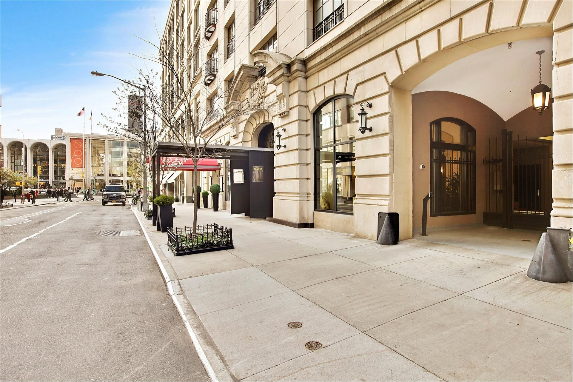 9. Condominiums for Sale at Liberty Lofts, 43 West 64th St, 3D Lincoln Square, New York, NY 10023