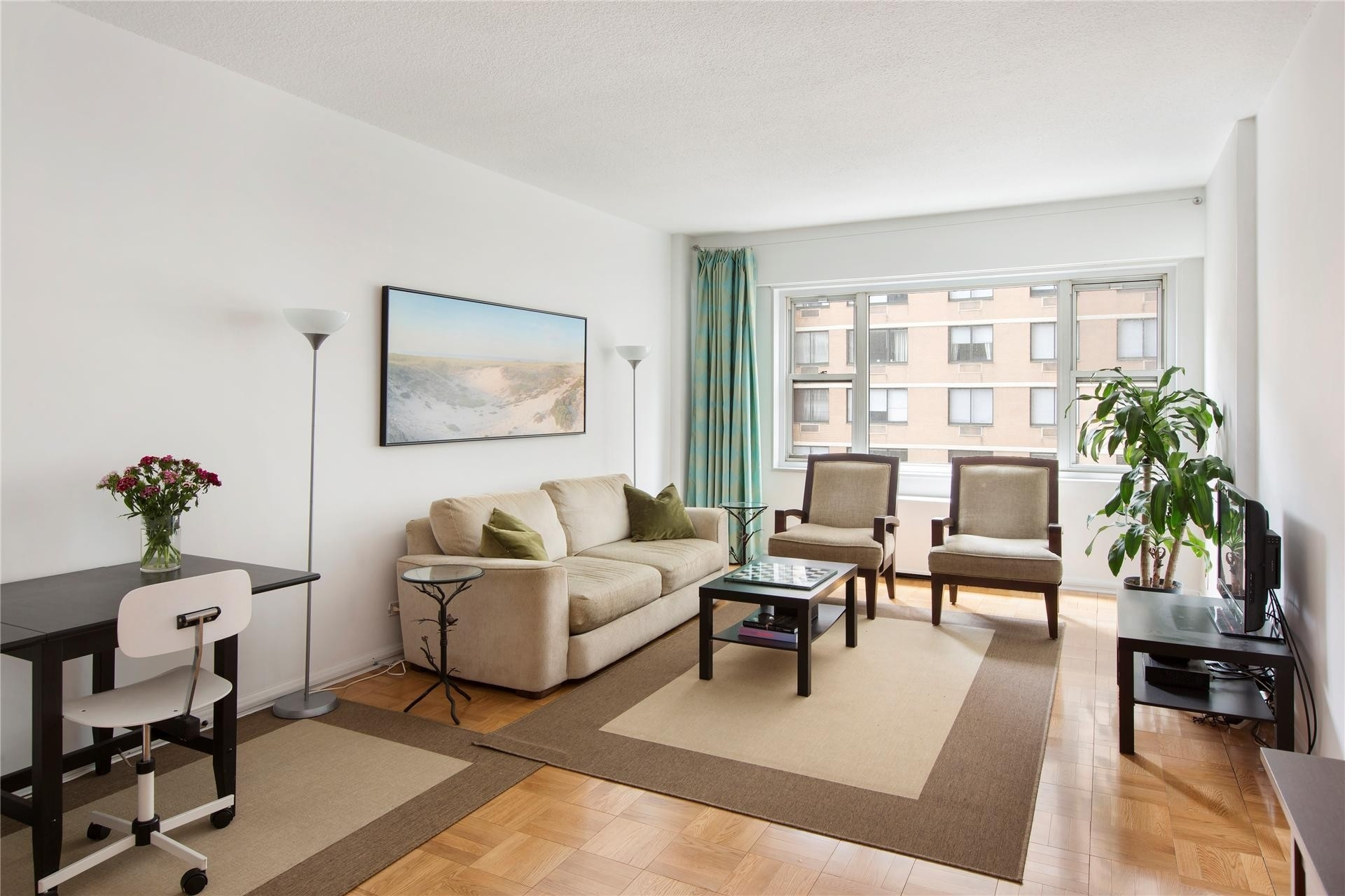 Co-op / Condo at 60 East 8th St, 9P Greenwich Village, New York