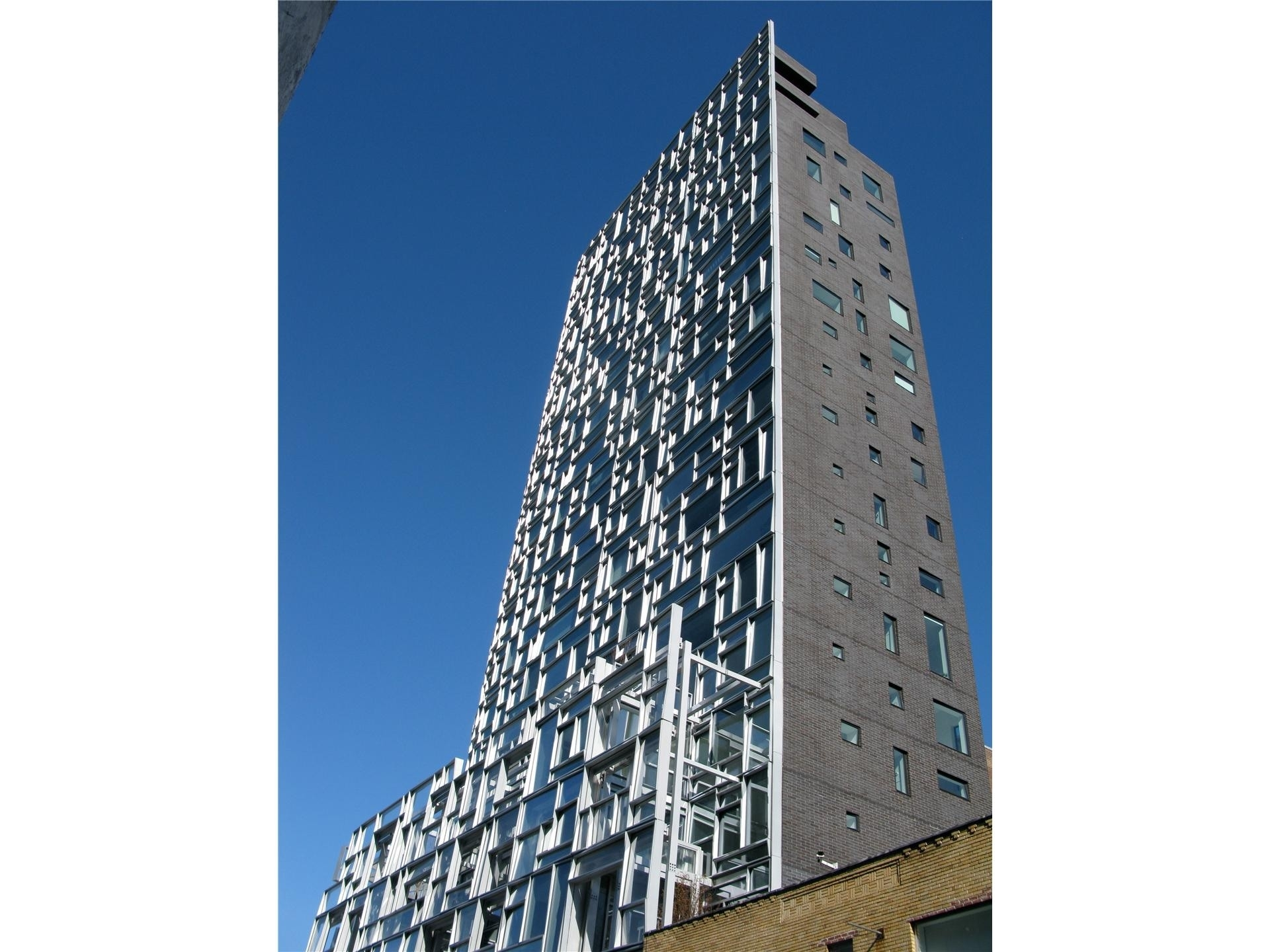 10. Condominiums at 100 Eleventh Avenue, 16A Chelsea, New York, NY 10011