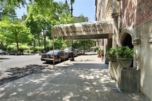 18. Co-op Properties for Sale at GRAMERCY OWNERS LTD, 44 GRAMERCY PARK N, 4C Gramercy Park, New York, NY 10010