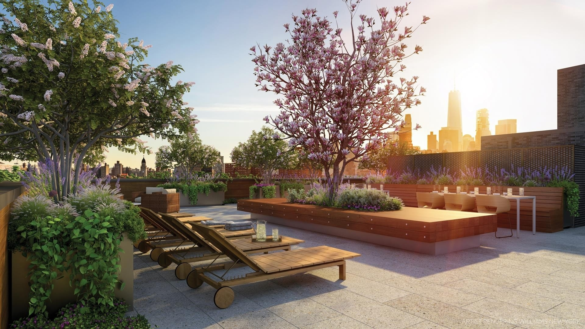 15. Condominiums for Sale at Steiner East Village, 438 E 12TH ST , 3Q East Village, New York, NY 10009