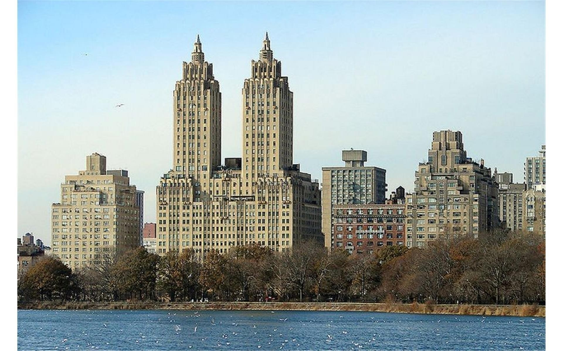 24. Co-op Properties 為 特賣 在 EL DORADO, 300 Central Park West, 15/16F 上西区, 纽约, NY 10024