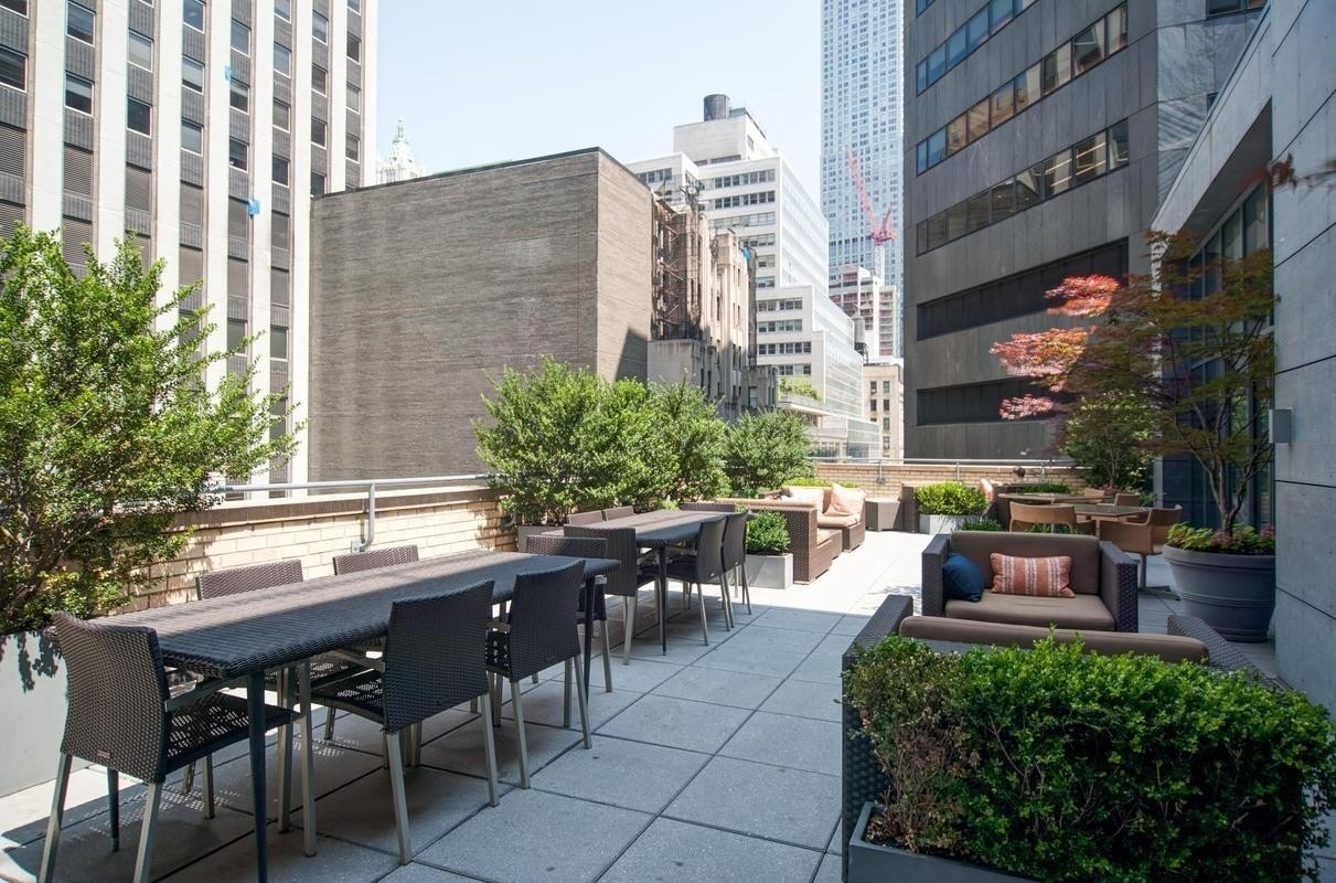 Condominium at 90 William St, 8B New York