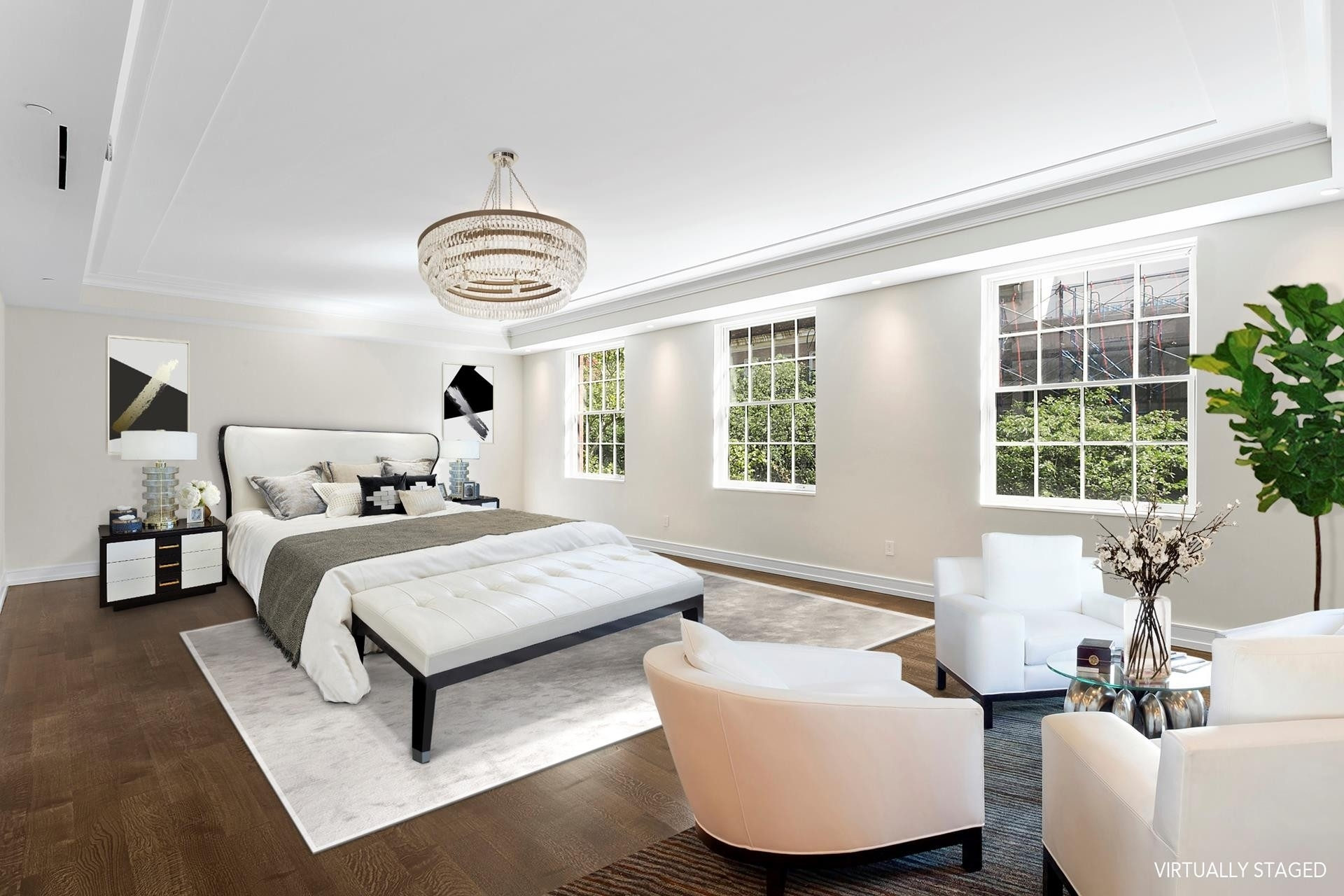 5. Condominiums for Sale at 33 East 74th St, TH Lenox Hill, New York, NY 10021