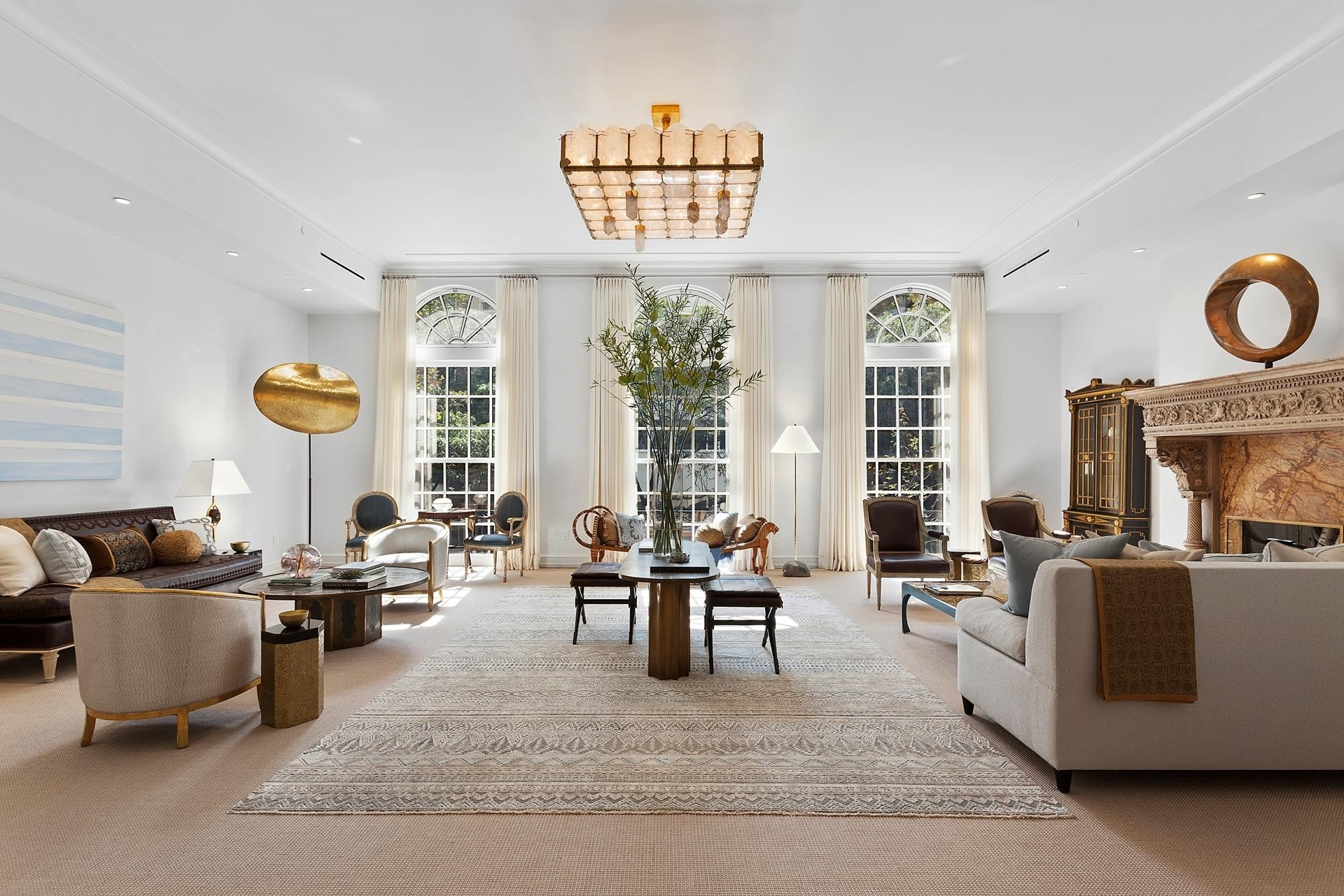 Condominium для того Продажа на 33 East 74th St, TH Lenox Hill, New York, NY 10021