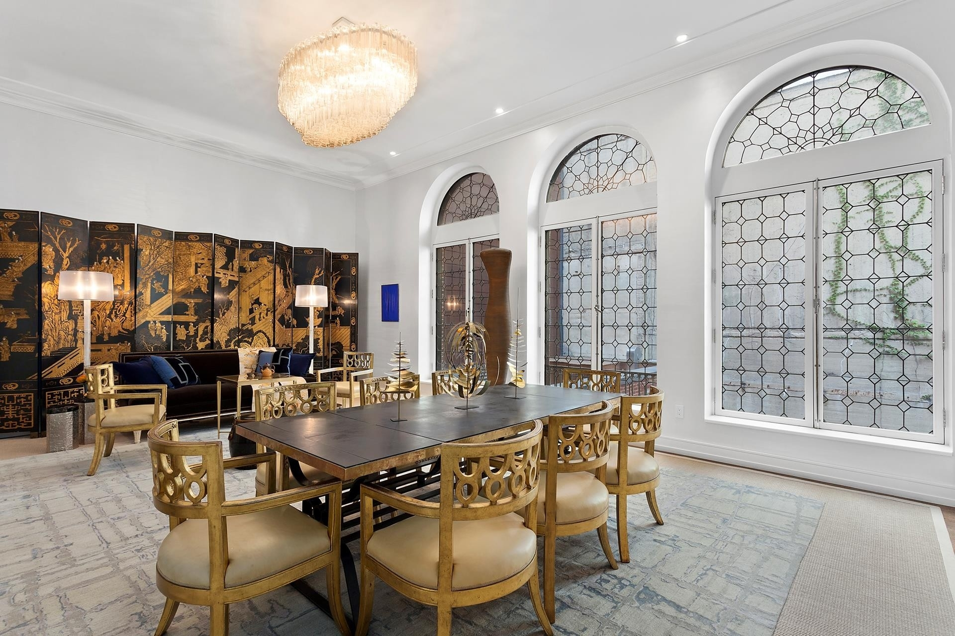 3. Condominiums for Sale at 33 East 74th St, TH Lenox Hill, New York, NY 10021