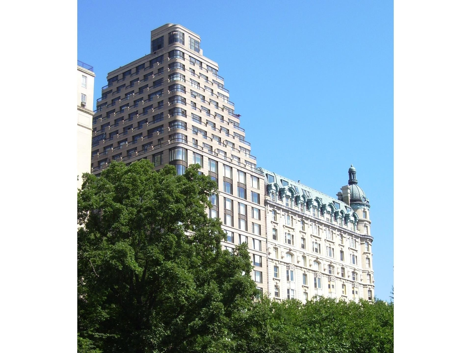 16. Condominiums for Sale at 279 CPW, 279 Central Park West, PHBA Upper West Side, New York, NY 10024