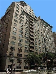 1. Rentals at 945 Fifth Avenue, 18E Lenox Hill, New York