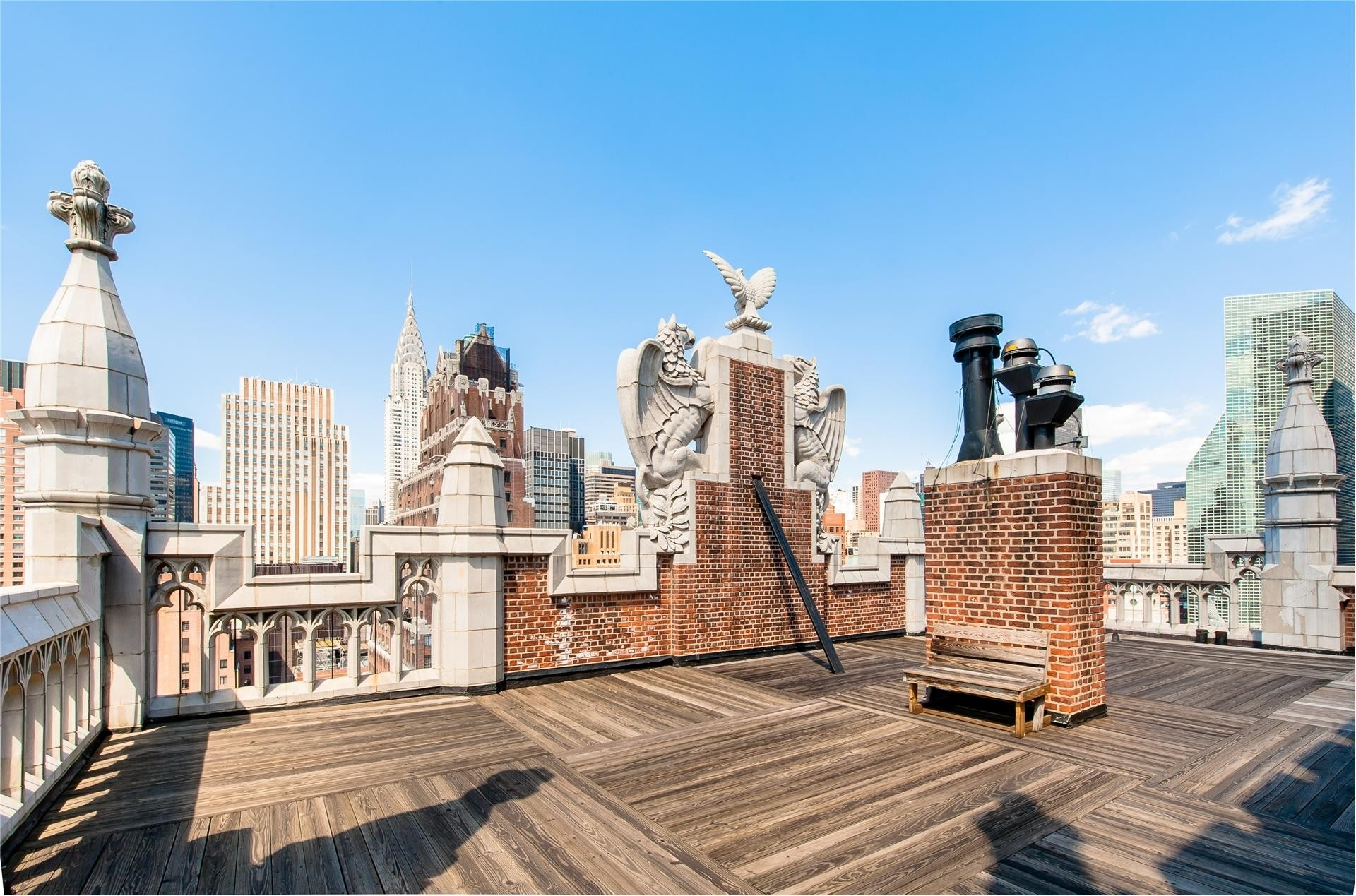 Co-op Properties at TUDOR TOWER, 25 Tudor City Pl, 2017 New York