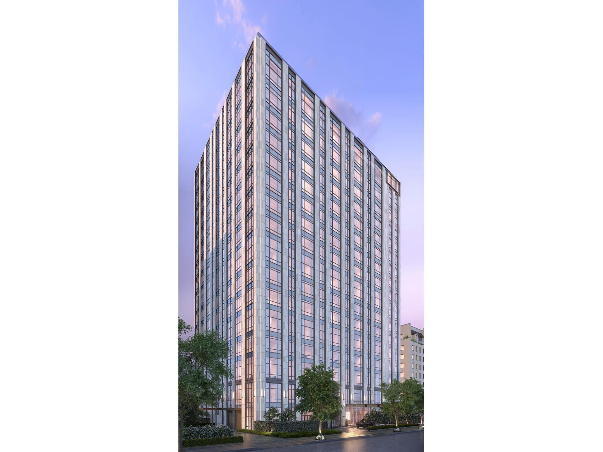 2. Condominiums for Sale at Gramercy Square, 215 East 19th St, 17A Gramercy Park, New York, NY 10003