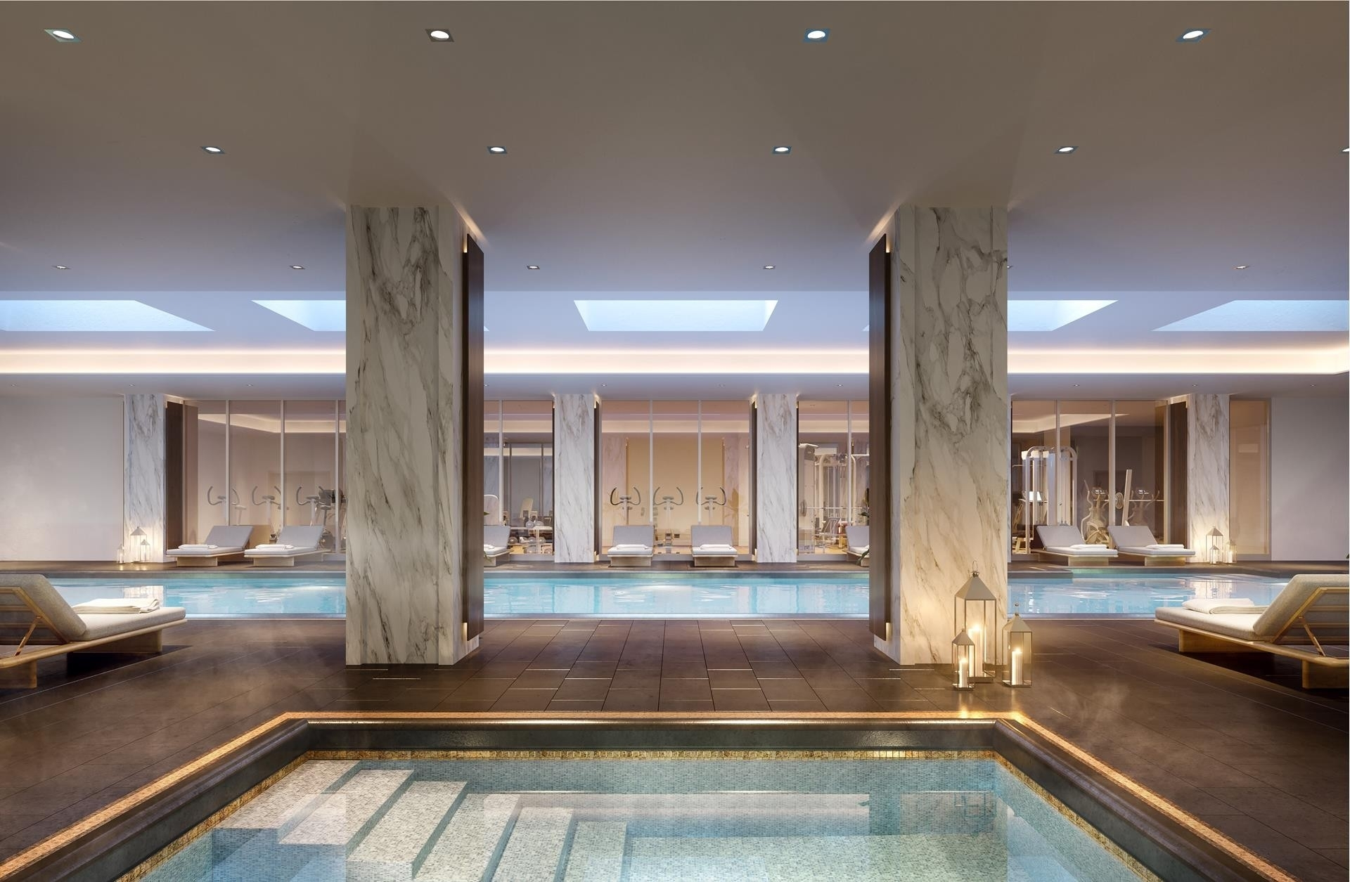 13. Condominiums for Sale at Gramercy Square, 215 East 19th St, 17A Gramercy Park, New York, NY 10003