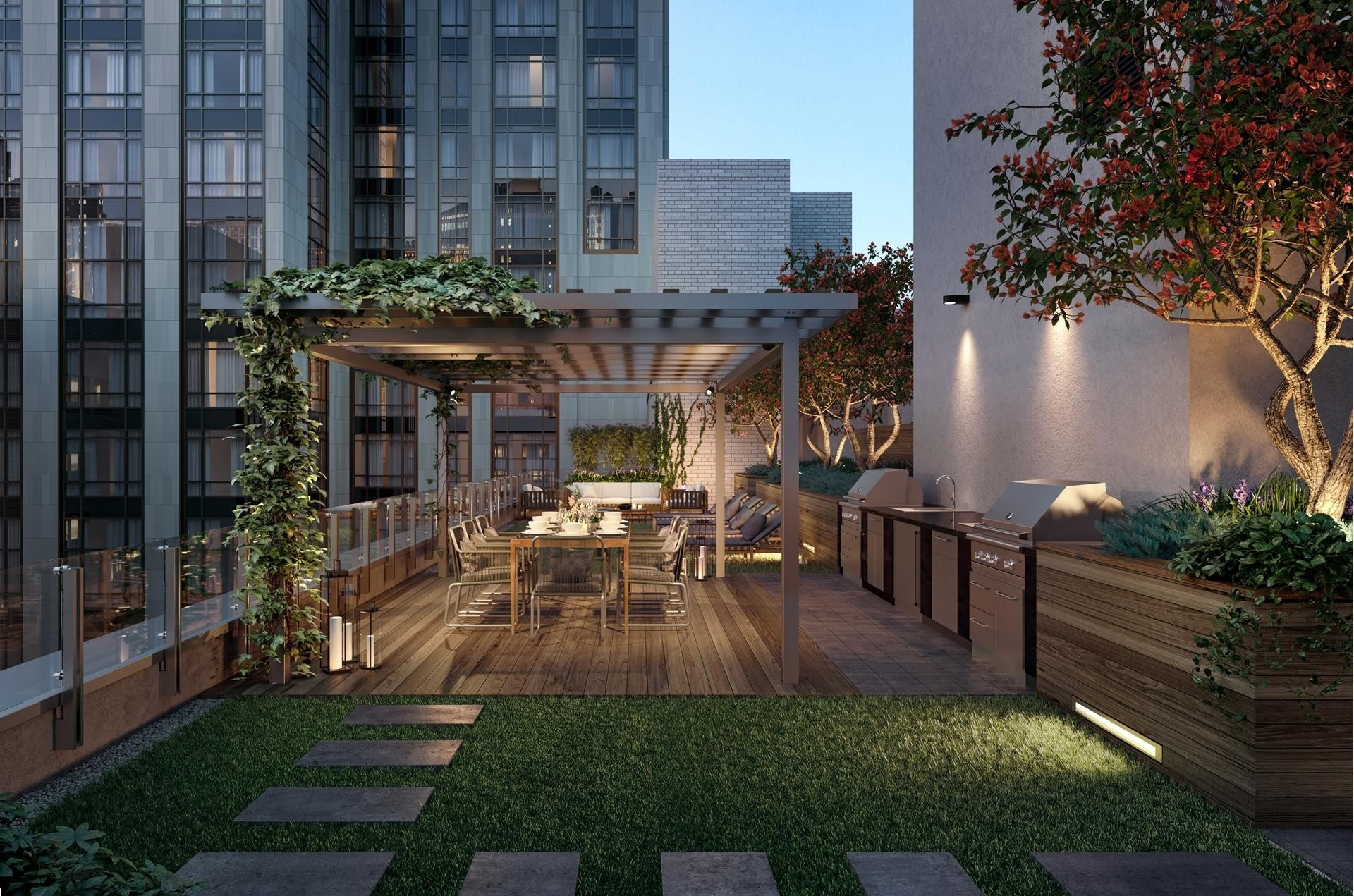 16. Condominiums for Sale at Gramercy Square, 215 East 19th St, 17A Gramercy Park, New York, NY 10003