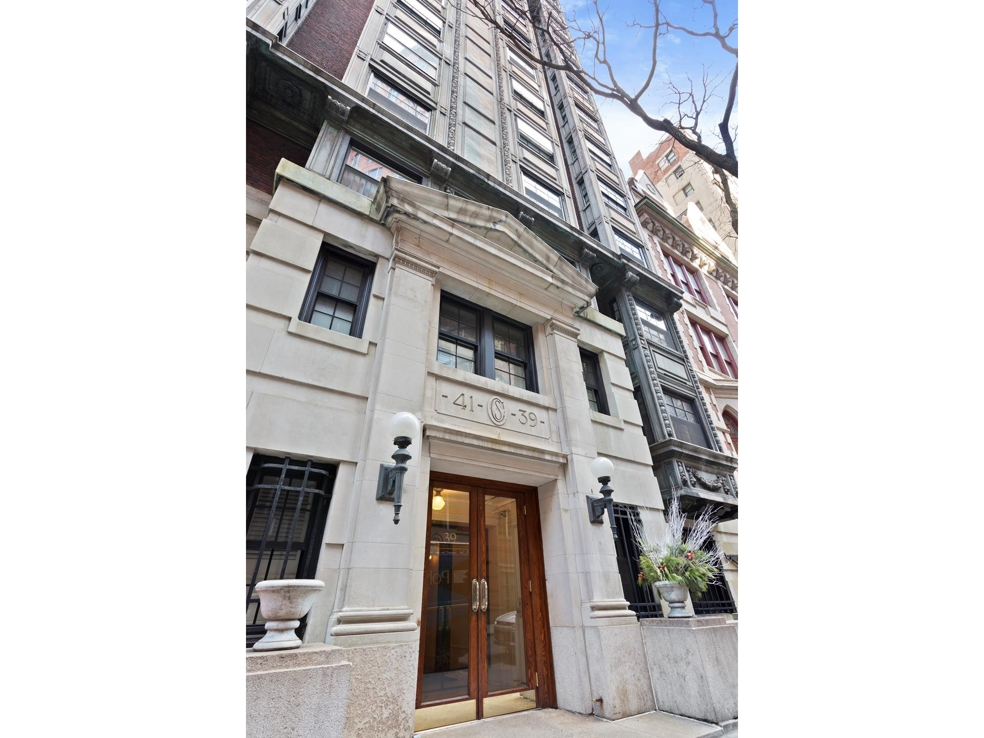 11. Co-op Properties 為 特賣 在 Colonial Studios, 39 W 67TH ST , 401402301 Lincoln Square, 纽约, NY 10023