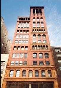 1. Morgan Lofts здание в 11 East 36th St, Garment District, New York, NY