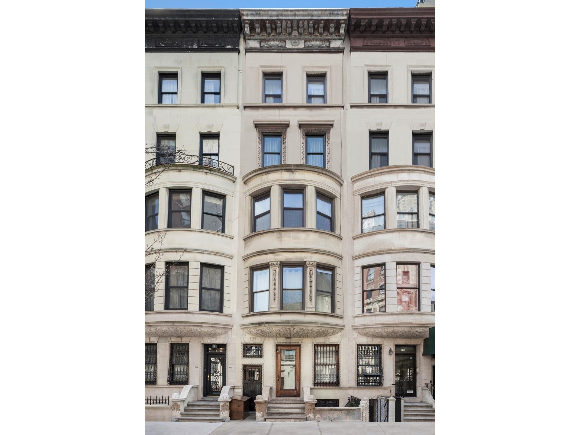 1. building at 304 West 106th St, Upper Manhattan, New York, NY