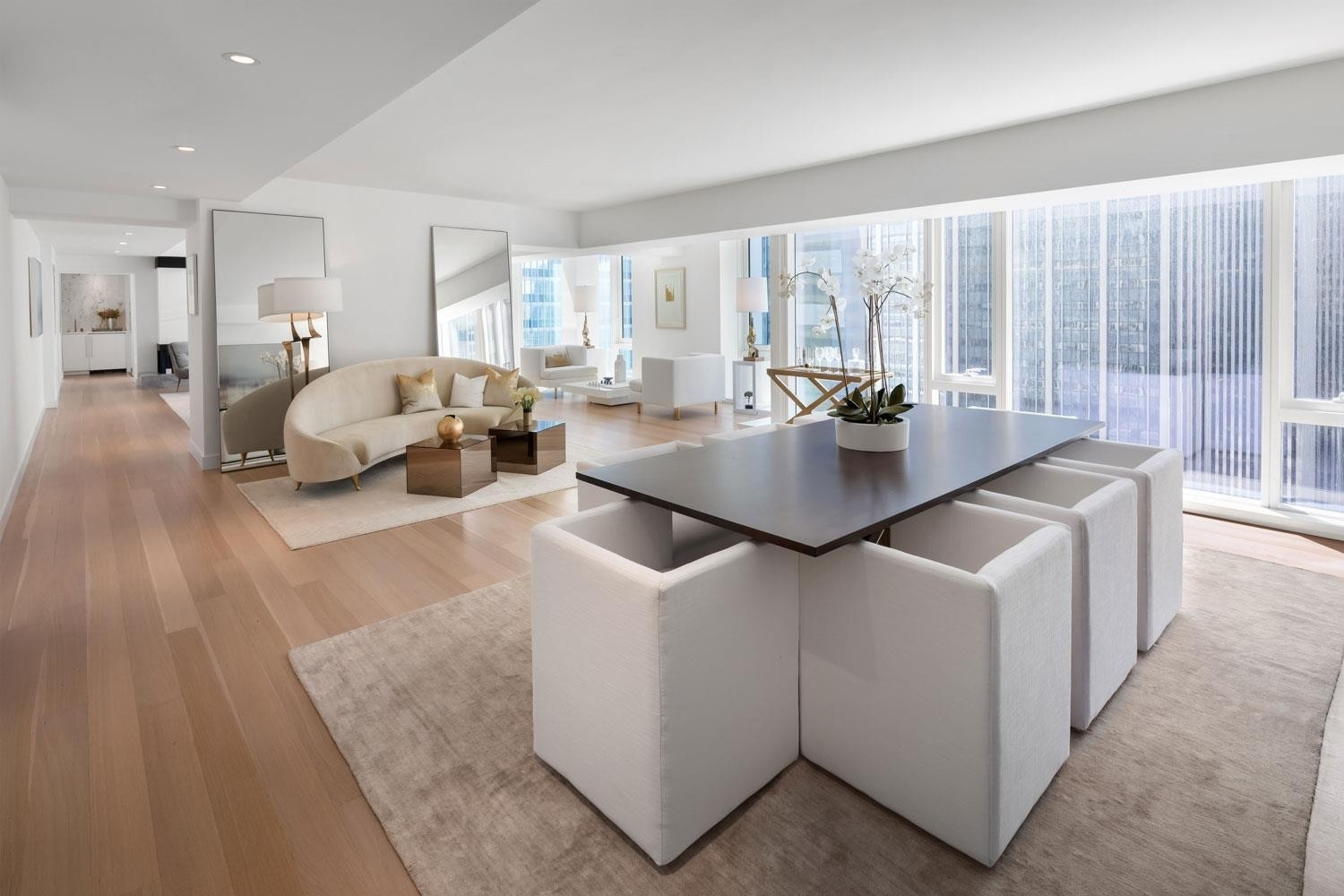 Property at 135 West 52nd St, 37A Midtown Manhattan, New York, NY 10019