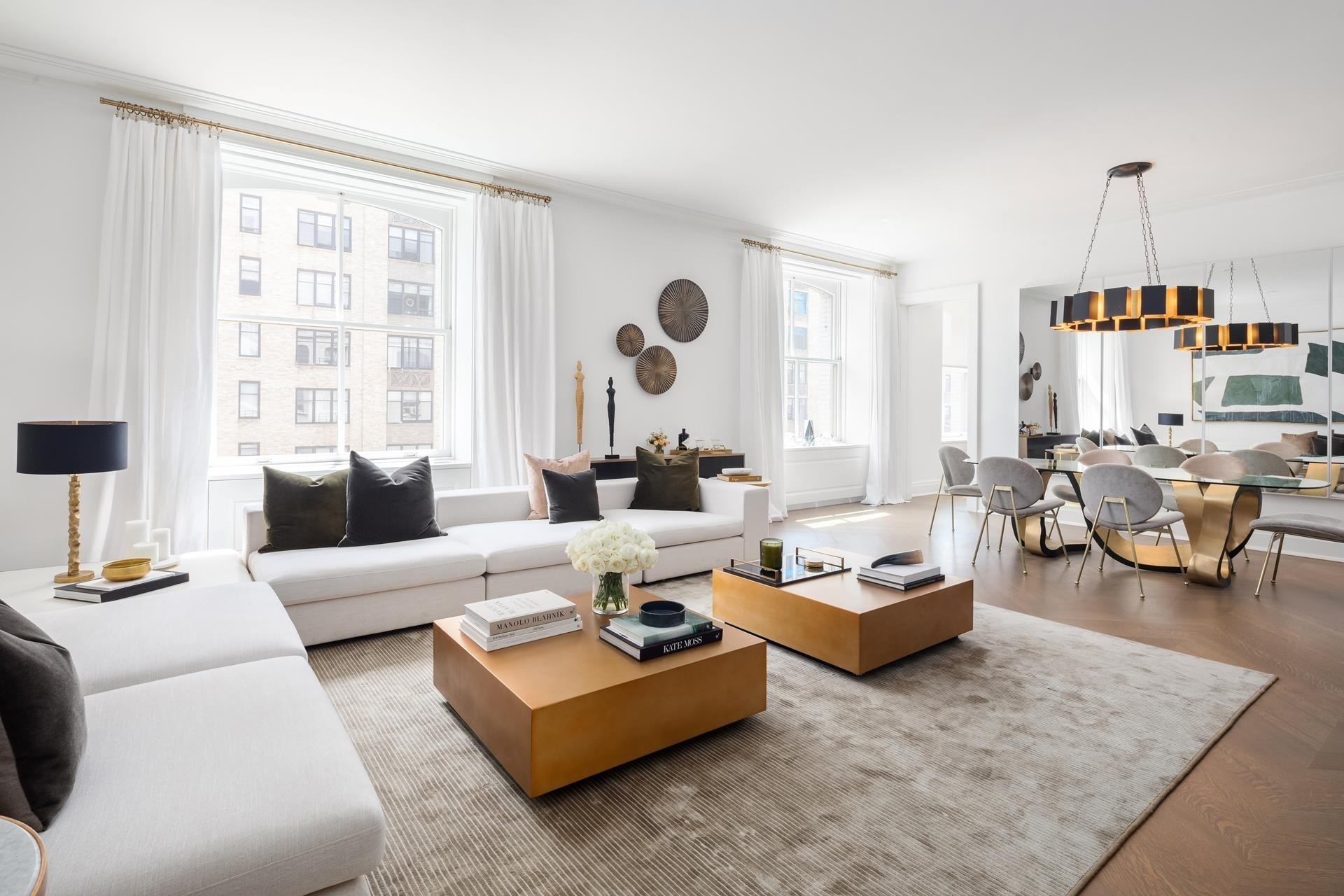 1. Condominiums for Sale at The Belnord, 225 West 86th St, 1103 Upper West Side, New York, NY 10024