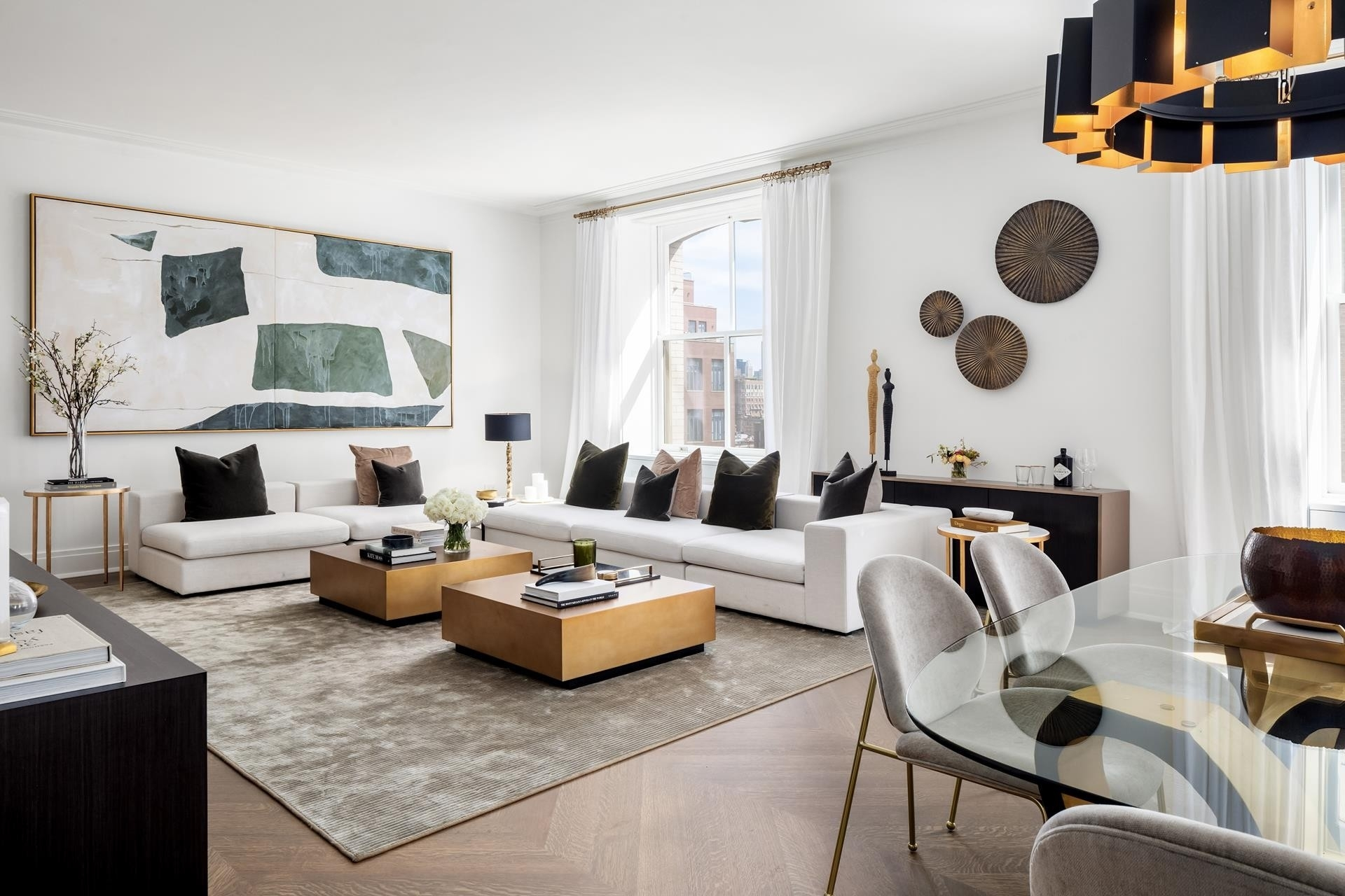 2. Condominiums for Sale at The Belnord, 225 West 86th St, 1103 Upper West Side, New York, NY 10024