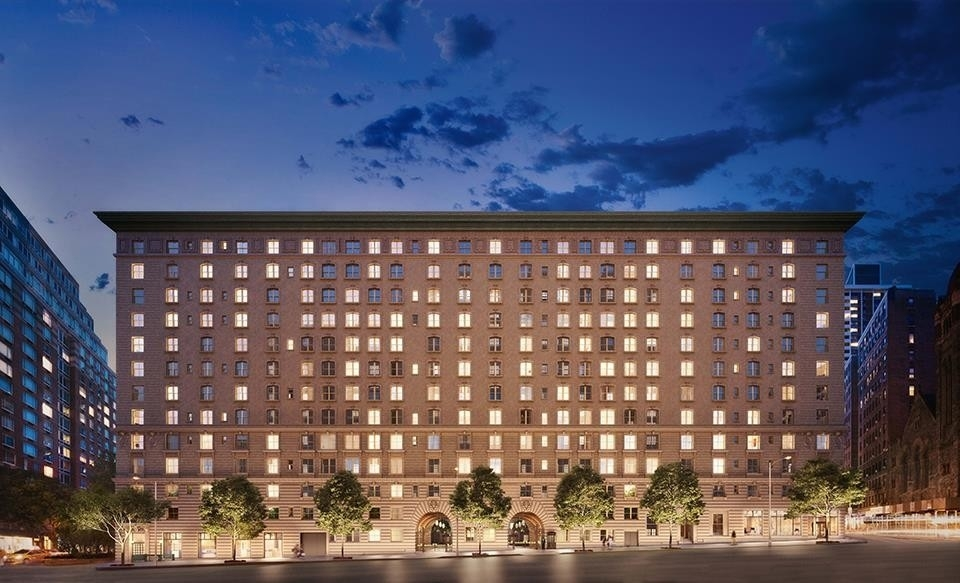 24. Condominiums for Sale at The Belnord, 225 West 86th St, 1103 Upper West Side, New York, NY 10024